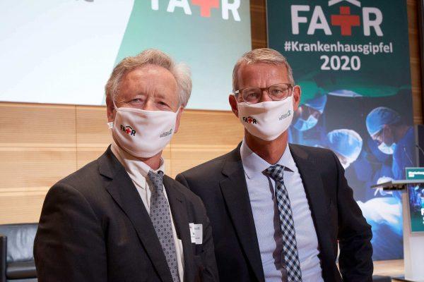 Start Fair-Kampagne DKG e.V.